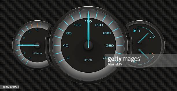 dashboard - letrac stock illustrations