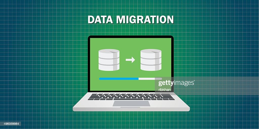 data migration in computer