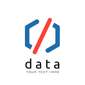 Data program icon
