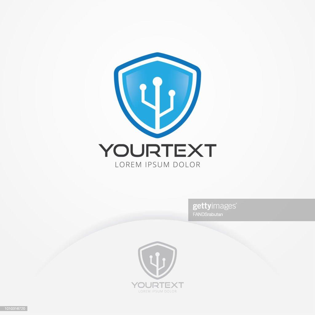 Data security logo