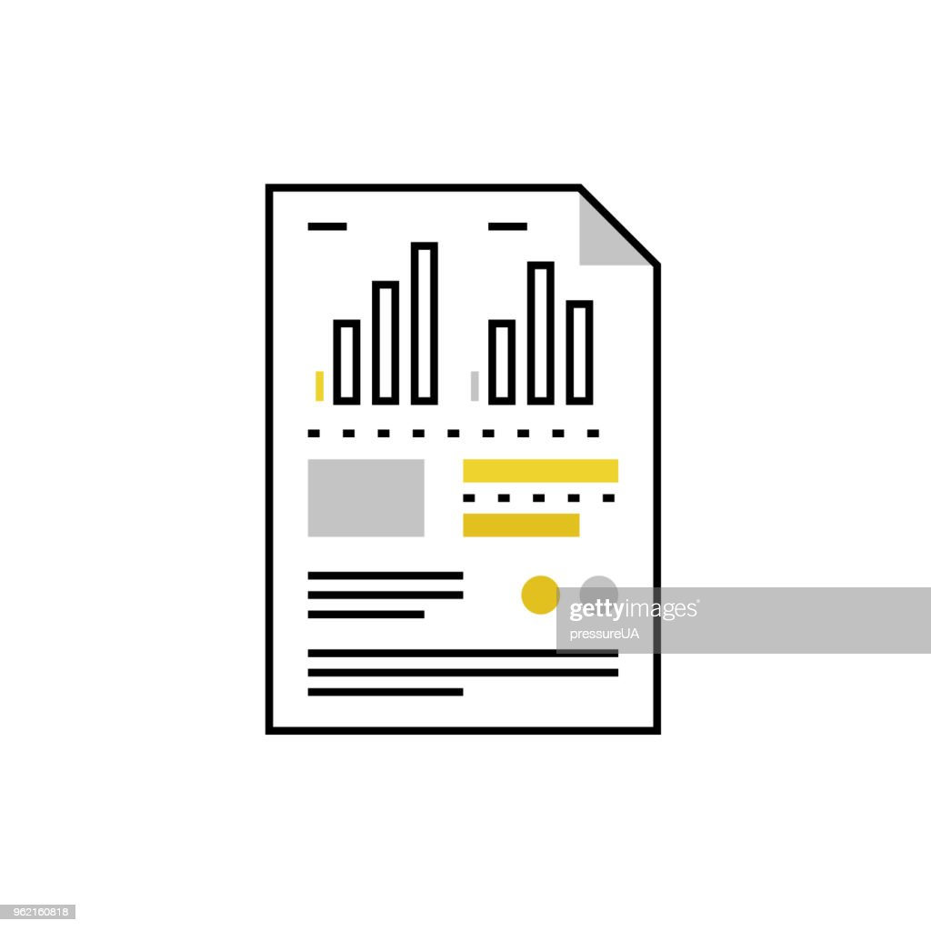 Data Sheet Monoflat Icon