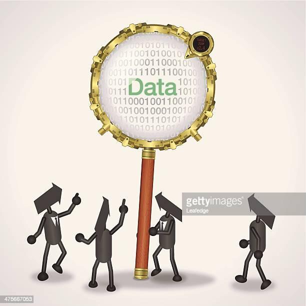 data - surrounding stock illustrations, clip art, cartoons, & icons