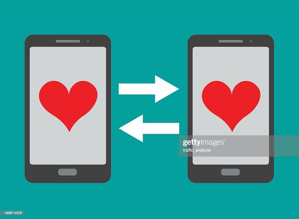 Art dating app
