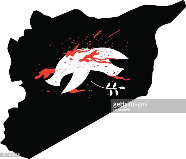 Death Of Piece Syria