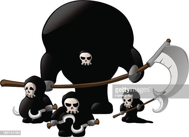 Guardia de muerte