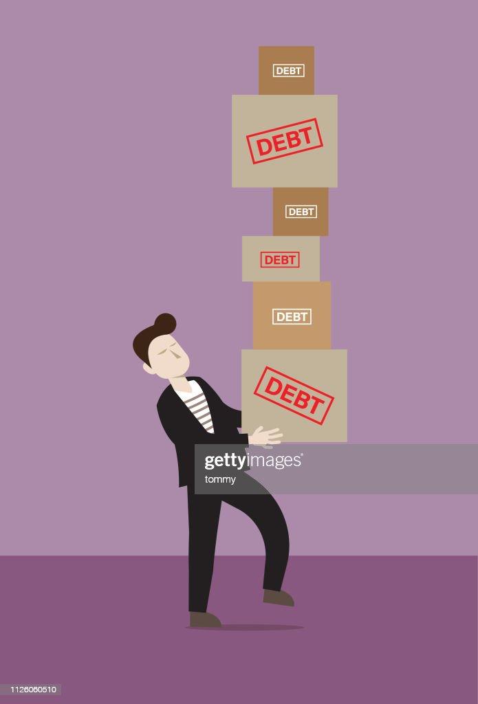 Debt Overload