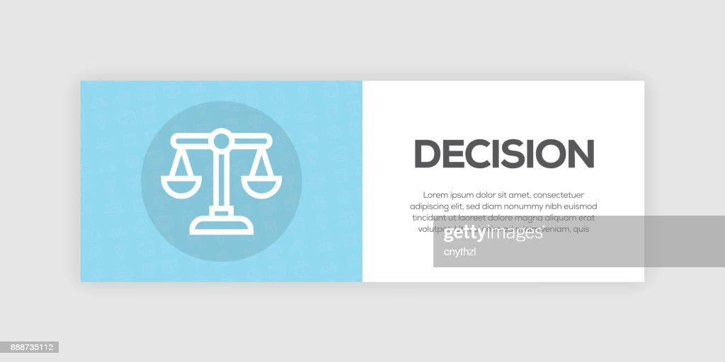 Decision Web Banner