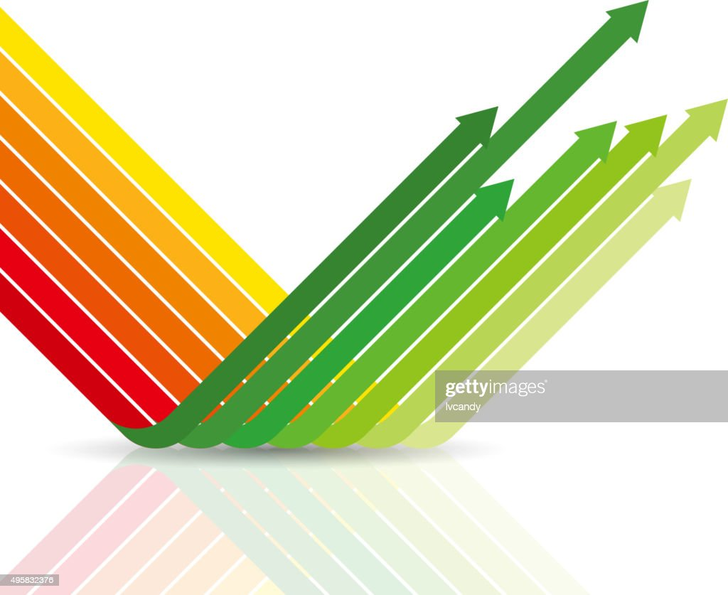 decline change to growth