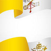 Decoration of Vatican City insignia