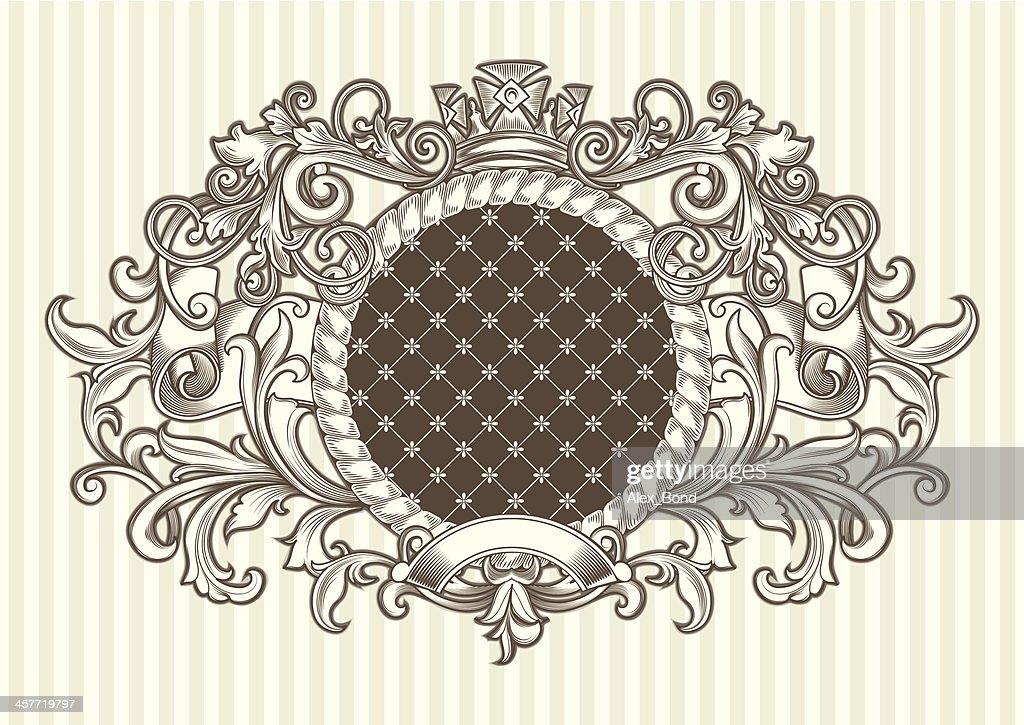Decorative emblem