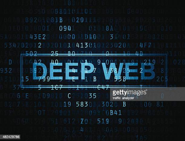 ilustraciones, imágenes clip art, dibujos animados e iconos de stock de una web - deep web