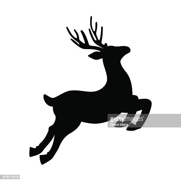 Worlds Best Stag Stock Illustrations Getty Images