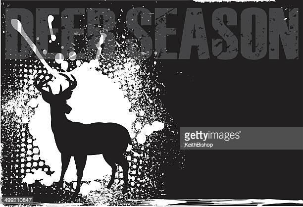 Deer Season - Hunting