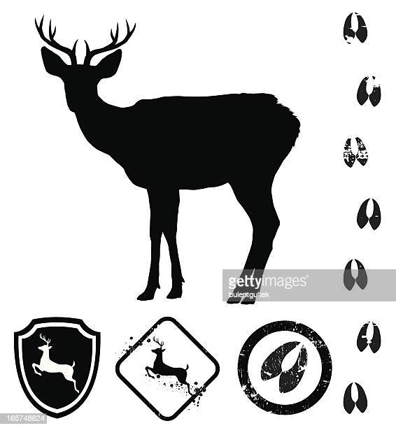 deer symbols