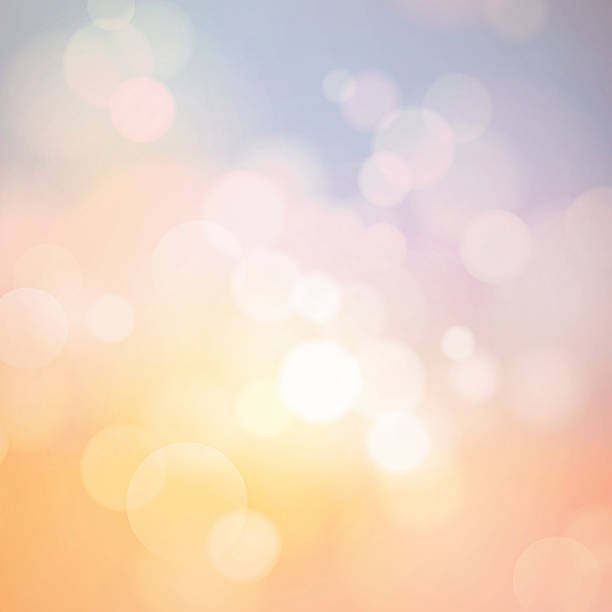 defocused abstract background - pastel stock illustrations
