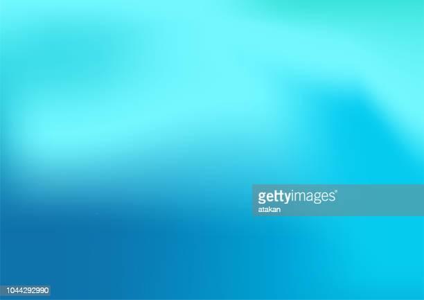 ilustrações, clipart, desenhos animados e ícones de plano de fundo desfocado abstrato azul - simplicidade