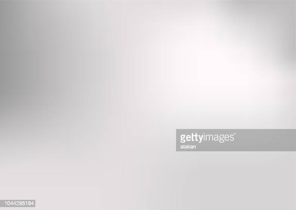 defocused abstract gray background - copy space stock illustrations