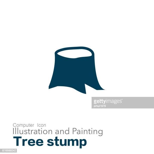 ilustrações de stock, clip art, desenhos animados e ícones de deforestation - desmatamento