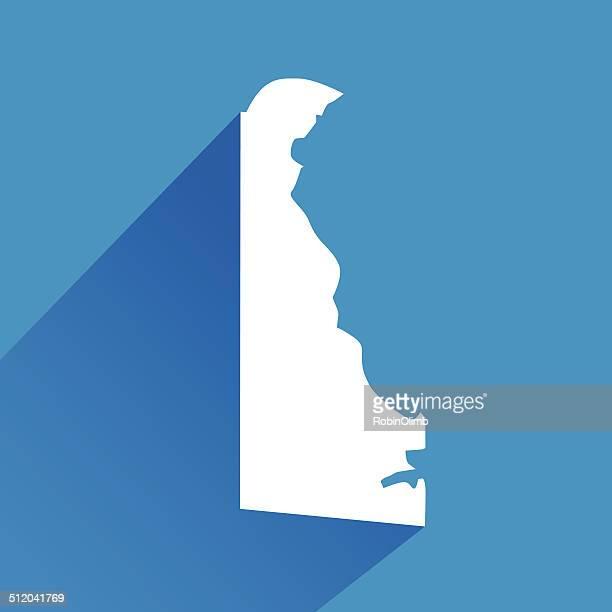 Icona di Delaware