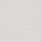 Delicate Grey Simple seamless pattern