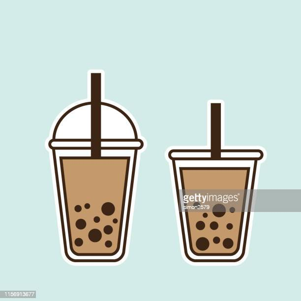 30 bubble tea high res illustrations getty images 30 bubble tea high res illustrations getty images
