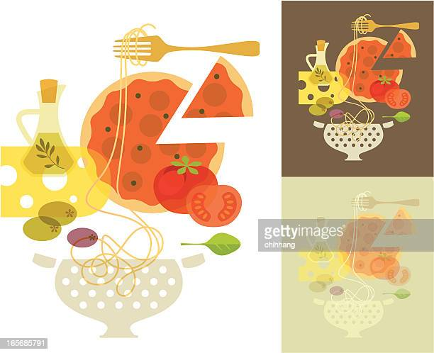Delicious Living (Italian Lover)