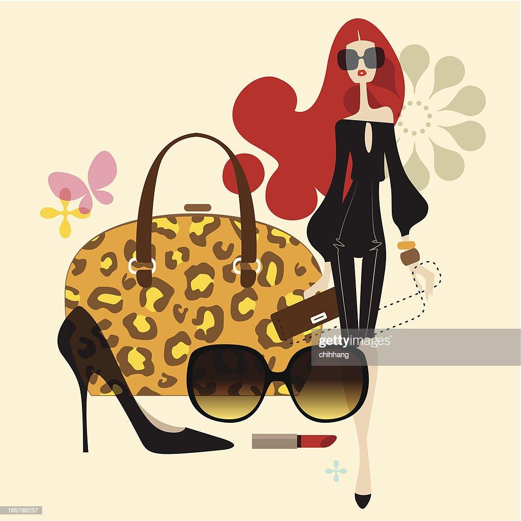 Delicious Living (Fashion)