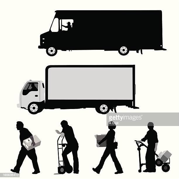 DeliveryWorkers