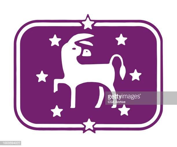 ilustraciones, imágenes clip art, dibujos animados e iconos de stock de democrático burro - mula