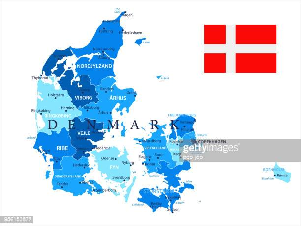04 - Denmark - Blue Spot Isolated 10