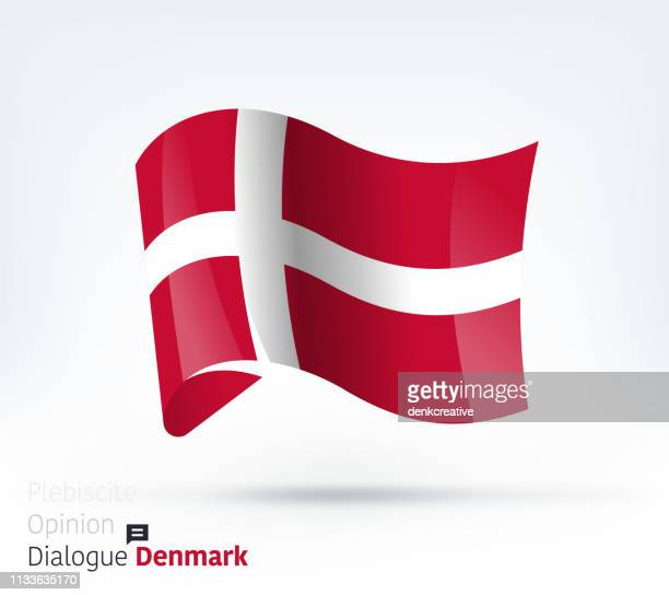 Denmark Flag International Dialogue & Conflict Management