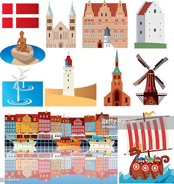 Denmark Symbols
