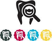 Dental Checkup Symbol