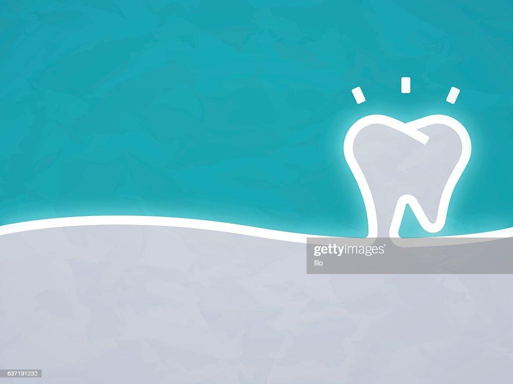 Dentist Tooth Background