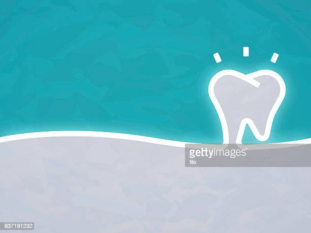 Dentist Tooth Background