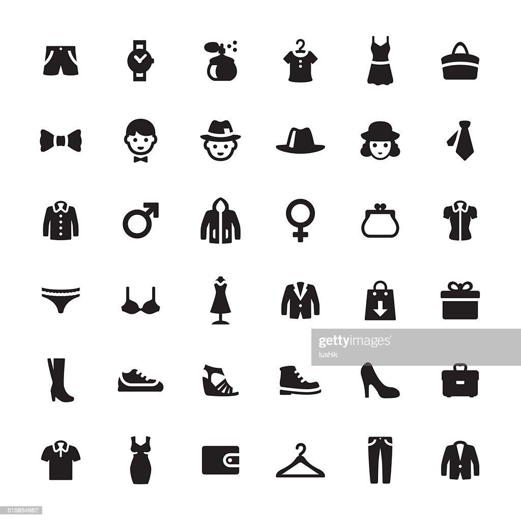 デパートの記号やアイコンベクトル : ストックイラストレーション