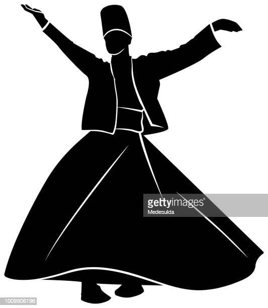 Dervish Sufi Religion