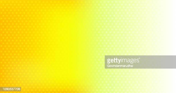 ilustraciones, imágenes clip art, dibujos animados e iconos de stock de diseño fondo amarillo abstracto - bloco