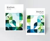 design creative concept cover for catalog, report, brochure, poster