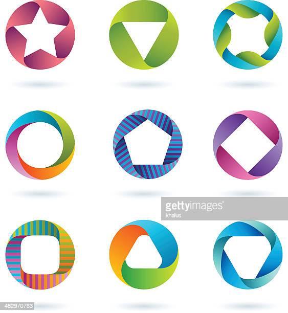 Elementos de diseño/circle conjunto#2