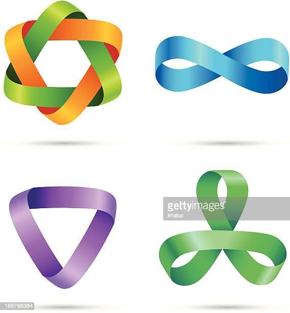 Elementos de diseño/rayado símbolos#3