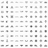 100 Design Elements