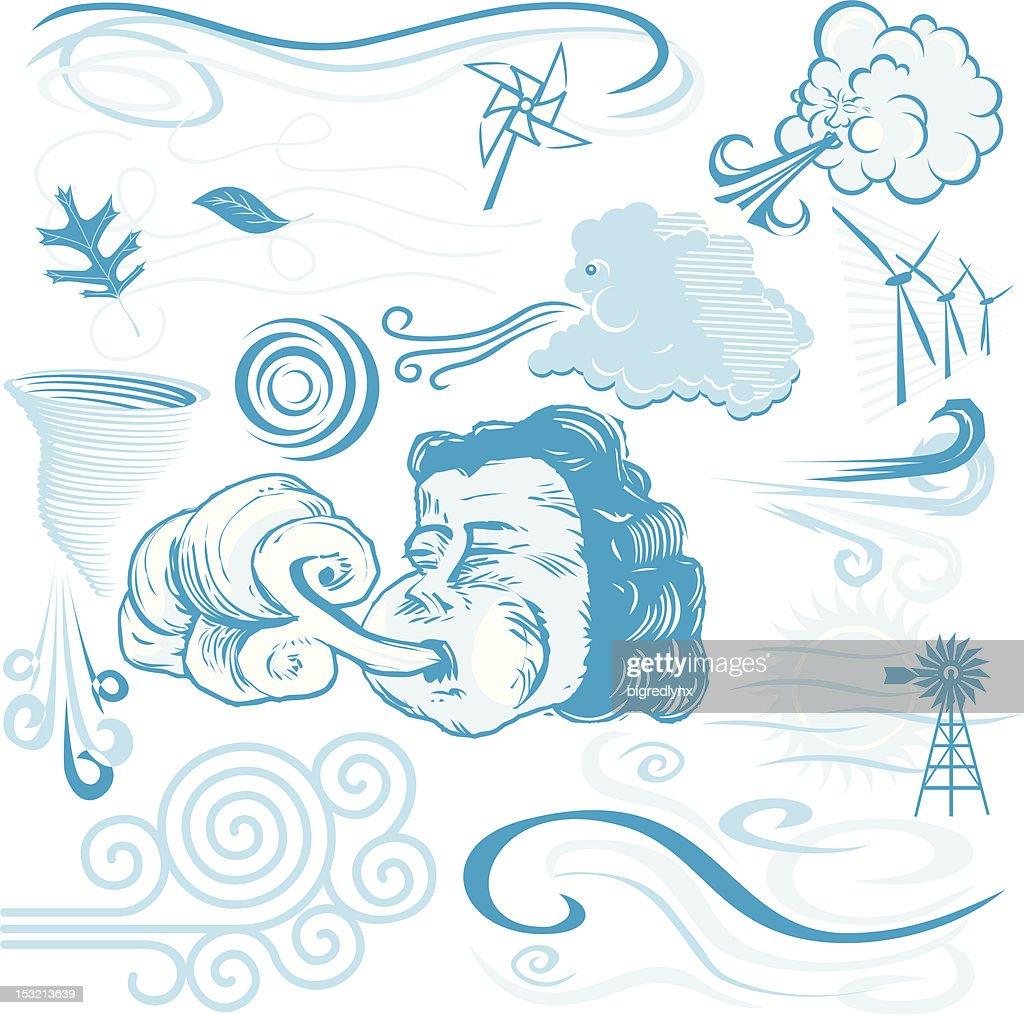 Design Elements - Wind