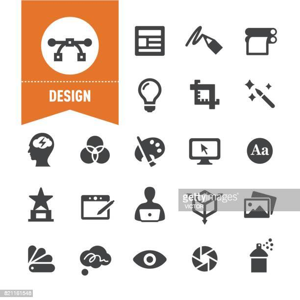 Design Icons - Special Series