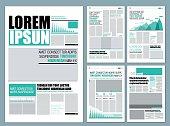 Design newspaper
