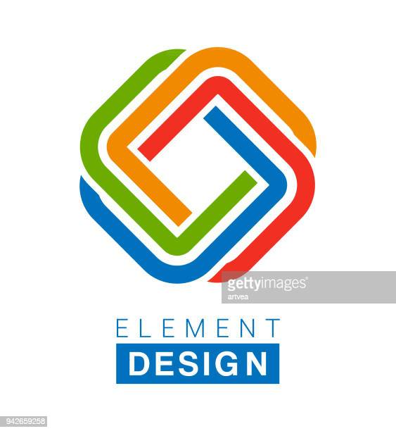 - design - logo stock-grafiken, -clipart, -cartoons und -symbole