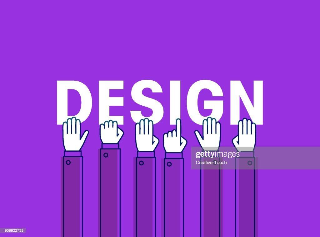 - Design : Stock-Illustration
