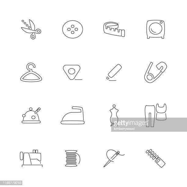 ilustrações, clipart, desenhos animados e ícones de designer - coleção de moda