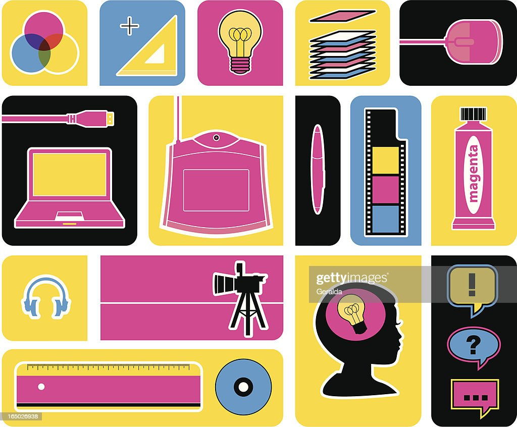 DesignTools : stock illustration