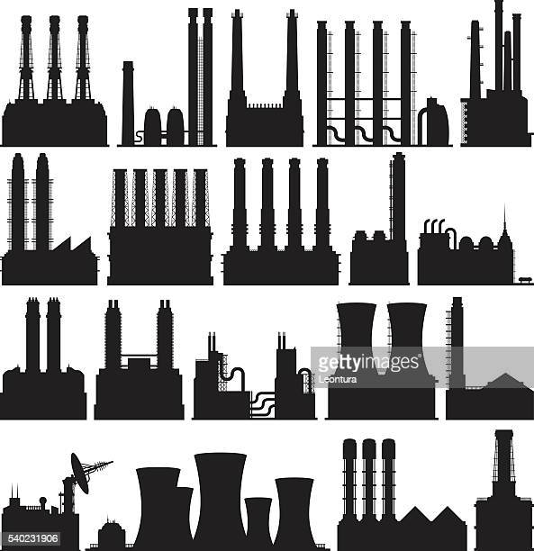 Detailed Factories